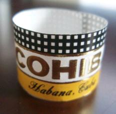 The Possibly Cuban Cohiba